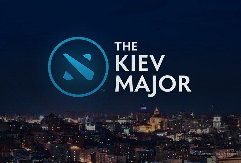 Kiev Major 2017 CIS