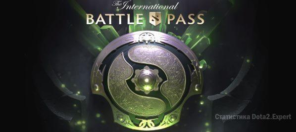 Компендиум интернешнл 2018 battle pass ti8