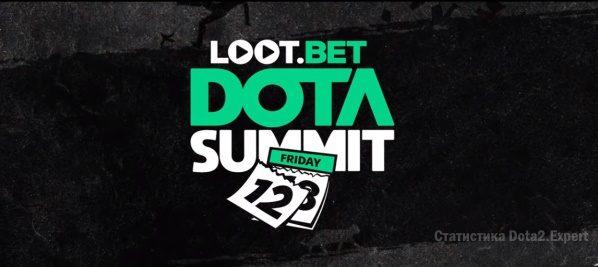 LOOTBET Summit 2020 — Расписание и сетка турнира